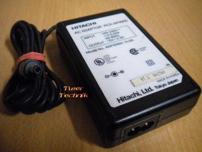 HITACHI ADP35WA 15.0A AC DC Adapter 15 V Netzteil* nt466
