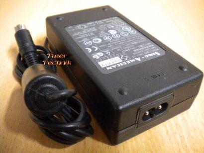 Sino-American SA60-24 AC DC Adapter 24V 2A Netzteil* nt474
