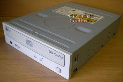 LG HL-DT-ST CD-RW GCE-8160B CD ROM Brenner* L109