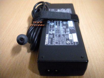 TOSHIBA PA3283U-1ACA AC DC Adapter 15V 5A Netzteil* nt514