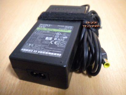 SONY PCGA-AC16V AC DC Adapter 16V 4A Netzteil* nt516