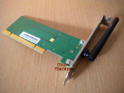 Tenda 54M TWLL541P WLAN PCI Karte* nw35