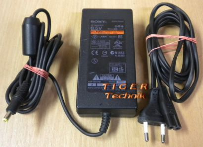 SONY SCPH-70100 AC DC Adapter 8.5V 5.65A Netzteil* nt527