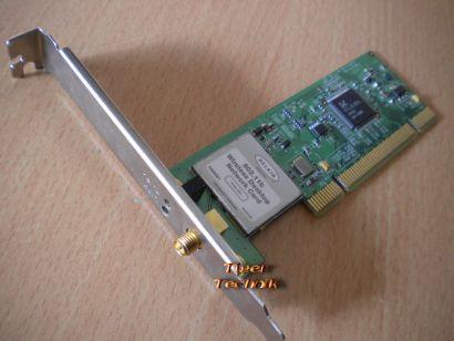 Belkin F5D6001 32-bit 11Mbps PCI WLAN Karte* nw39