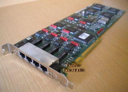 Microsemi Adaptec ANA-6944A TX ASSY 1682706-03 Netzwerkadapter 100Mbps* nw43