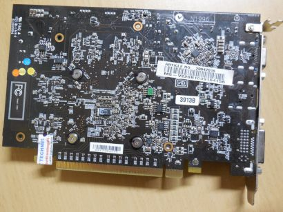 Medion MS-V220B ATI HD 5670 Ver4.0 1GB 128Bit GDDR5 PCI-E 2.0 DVI HDMI VGA* g234