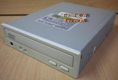 Artec DHI-G40 DVD-ROM Laufwerk ATAPI IDE beige* L75