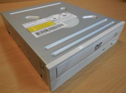 Lite-ON DH-16D2P DVD ROM Laufwerk Drive ATAPI weiß IDE* L115