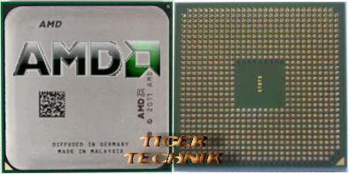 CPU Prozessor AMD Athlon 64 3200+ ADA3200AEP5AR FSB1000 Sockel 754 *c153