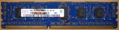 Hynix HMT325R7BFR8C-H9 T7 AB PC3-10600R-9-10-A1 2GB DDR3 1333MHz RAM* r18