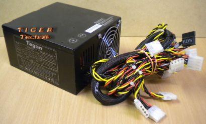 Tagan TG380-U01  ATX PC Netzteil 380W* nt232