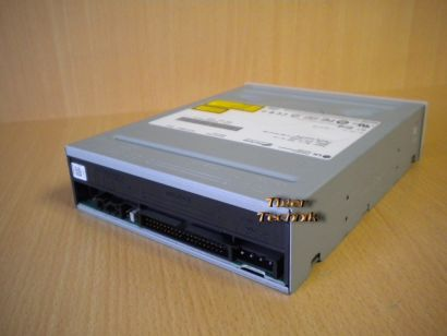 NEC NR-9100A CD-RW CD-ROM Brenner IDE schwarze Blende * L135