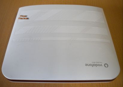 Vodafone EasyBox 803 A Router ADSL ADSL2+ 300Mbit WLAN VOIP UMTS USB2.0* nw343