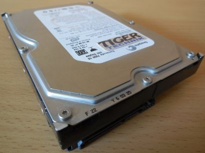 Seagate Barracuda 7200.10 ST3320620AS Festplatte HDD 320GB 3,5 SATA* f343