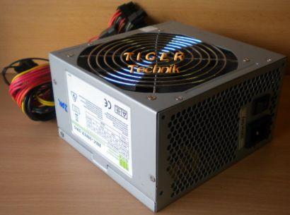 HEC HEC-400TE-2WX 400 Watt ATX  PC Computer Netzteil* nt296