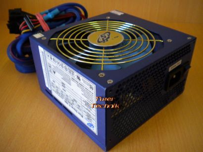 Fortron Source FSP Blue Storm II 400  400W PC Netzteil* nt300