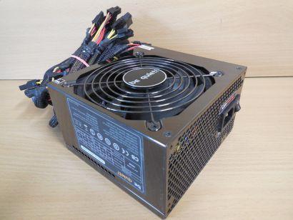 Be Quiet BQT E5-400W 400 Watt Computer PC Netzteil* nt316
