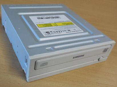 Toshiba Samsung SH-D162 Ver D CD DVD ROM Laufwerk SH-D162D ATAPI IDE beige* L156