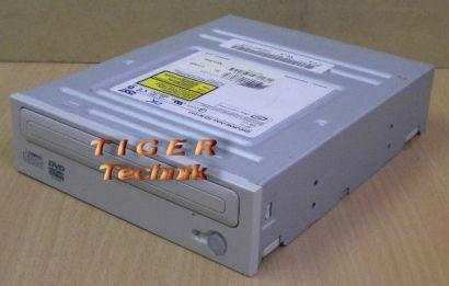 Toshiba Samsung TSST SD-M1912 DVD ROM Laufwerk IDE beige* L161