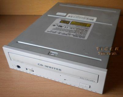 Ultima WRA-KA40 CD-RW Brenner JustLink ATAPI IDE beige* L173