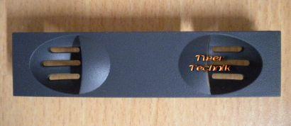 Chieftec CT-B01F-FDDB Floppy Kartenleser Abdeckung Gehäuseblende Schwarz* pz111