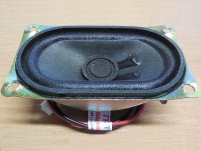 HP 336155-001 Rev.B 316731-002 Rev.C Microtower Gehäuse Sytem Lautsprecher*pz114