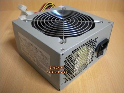 Inter-Tech Model VGAPOWER-550W Computer PC Netzteil* nt323
