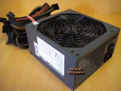 XIGMATEK NRP PC502 500 Watt ATX PC Netzteil* nt321