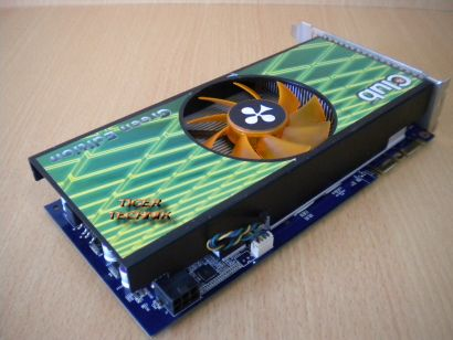 Club Green Edition CGNX GTS 250 PCI-e 1.0 x16 1GB GDDR3 HDMI VGA DVI*g248