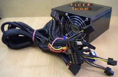TAGAN TG400-U33 2-FORCE II SERIES 400 Watt Netzteil  nt135