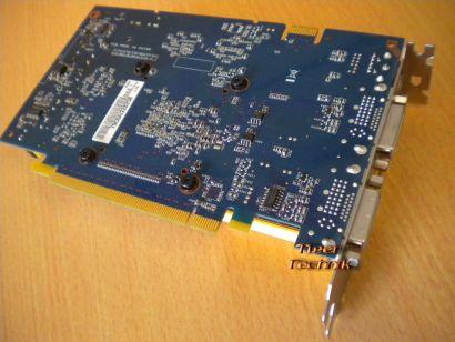 ASUS EN8600GT nVIDIA GeForce GDDR3 256MB PCI-e 2.0 x16 Dual DVI TV* g257