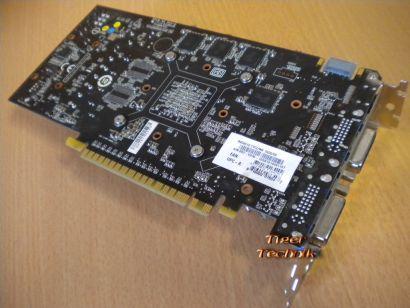 MSI N450GTS MS-V236 PCI-e x16 1GB 128Bit DDR3 Dual DVI Mini HDMI* g261