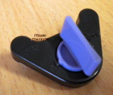 Floppy 3,5 Werkzeuglose Klammer Clip für Cooler Master Elite Gehäuse* pz124