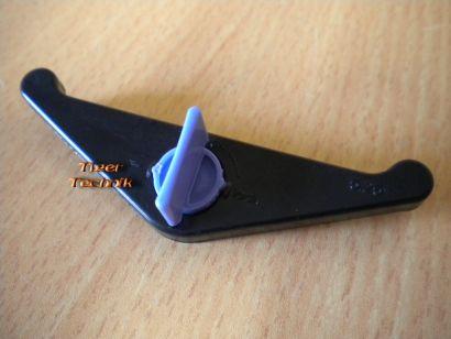 Laufwerk 5,25 Werkzeuglose Klammer für Clip Cooler Master Elite Gehäuse* pz125
