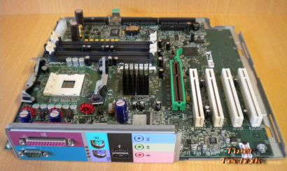 Dell Dimension 8200 Mainboard 07G535 Rev A01 Sockel 478 RIMM AGP 4xPCI IDE* m502