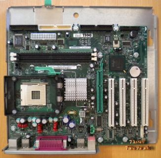Dell Dimension 4500 4400 Mainboard 04P615 Rev.A02 4P615 Sockel 478 Ersatz* m504