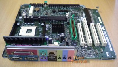 Dell OptiPlex GX240 Board 08P283 Rev.A00 8P283 Sockel 478 auf Schiene* m510