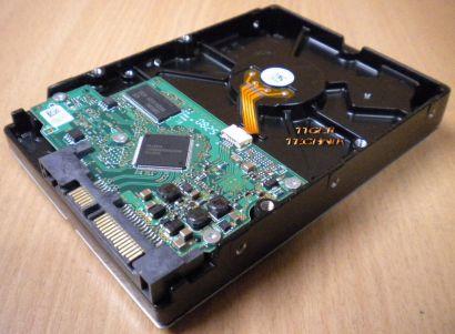 HITACHI Deskstar HDP725050GLA360 SATA2 500GB 3,5 HDD Festplatte* f409