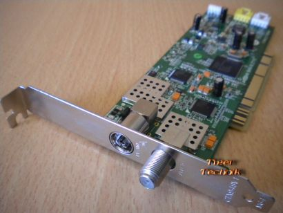 Medion CTX948 20036316 DVB-T DVB-S Kombi S-Video Composite Video-Audio-In* tk02