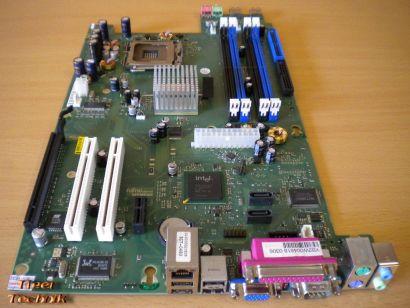 FSC D2334-A11 GS3 Mainboard für Esprimo E5700 Sockel 775 PCIe DDR2 GLAN VGA*m545