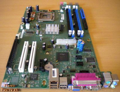 FSC D2164-A11 GS5 Mainboard für Esprimo E5905 Sockel 775 PCIe DDR2 GLAN VGA*m546