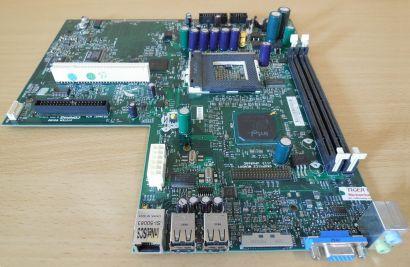 HP 269014-001 263053-001 Rev 0C Mainboard Evo D300S D500 D510 Sockel 370* m564