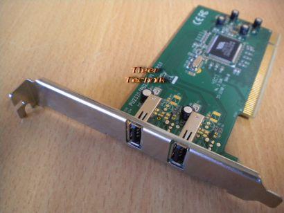 2-Port Hi-Speed USB 2.0 PCI Adapter Card Verschiedene Hersteller Marken* sk17