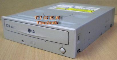 LG GCE-8520B CD-RW ATAPI Brenner IDE Beige* L188