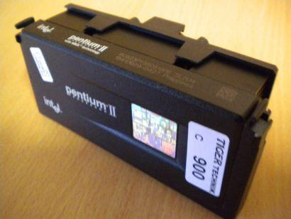 CPU Prozessor Intel Pentium II SL2U4 350 MHz FSB100 512KB Slot 1 Pentium 2* c900