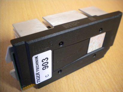 CPU Prozessor Intel Pentium III SL3WC 750 MHz FSB100 256KB Slot 1 Pentium 3*c903