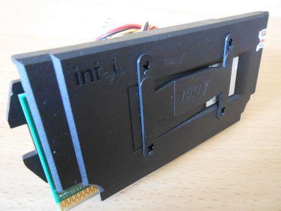 CPU Prozessor Intel Pentium III SL35E 500 MHz FSB100 512KB Slot 1 Pentium 3*c905