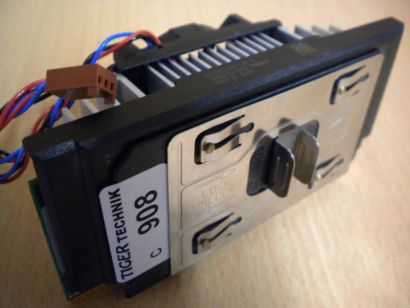 Intel Pentium II 400 MMX SL356 CPU BX80523U400512E Slot 1 Rarität* c908