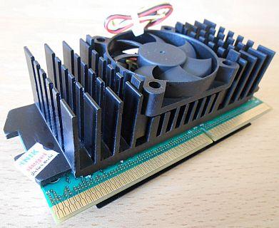 Intel Pentium III 700 MHz SL3XM CPU BX80526U700256 Slot 1 Rarität* c915