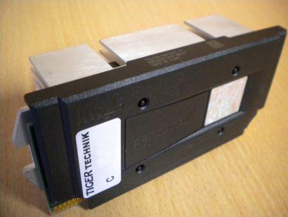 CPU Prozessor Intel Pentium III SL43E 600 MHz FSB100 256KB Slot 1 Pentium 3*c911